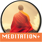 Meditation + Concentration, timer, music, relax