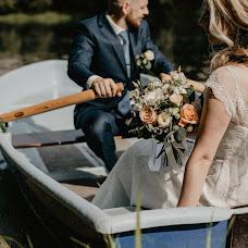 Wedding photographer Ekaterina Shilova (Ekaterinashilova). Photo of 08.10.2018