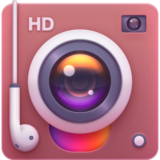 Photo Camera HD for Instagram