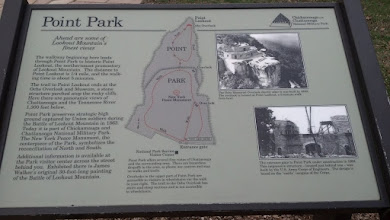Photo: description of Point Park