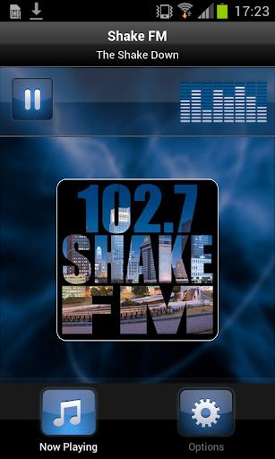 玩免費音樂APP|下載Shake FM app不用錢|硬是要APP