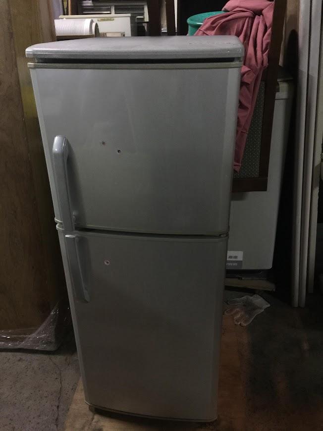 好朋友二手家具中山區二手冰箱