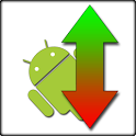 Network Traffic Detail icon