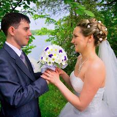 Wedding photographer Ekaterina Bugrova (Katerina91). Photo of 30.08.2015