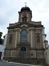 Photo: Prag, St. Johannes von Nepomuk Kirche