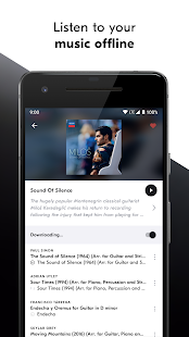 IDAGIO Classical Music Streaming Premium 2.0.5 APK For Android - 8 - images: Download APK free online downloader | Download24h.Net