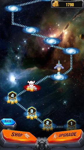 Galaxy Shooter Space Shooting  screenshots 10