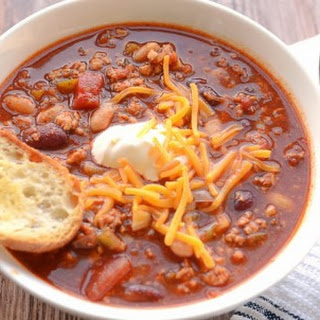 The Best Chili Recipe You Could Ever Ask For