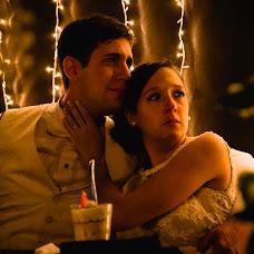Wedding photographer Gabriel Gracia (Dreambigestudio). Photo of 01.11.2017