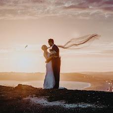 Wedding photographer Jakub Malinski (jakubmalinski). Photo of 02.08.2018