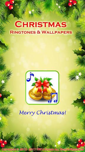 圣诞节铃声 动态壁纸合辑