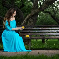 Wedding photographer Roman Divulin (divulin). Photo of 14.07.2015