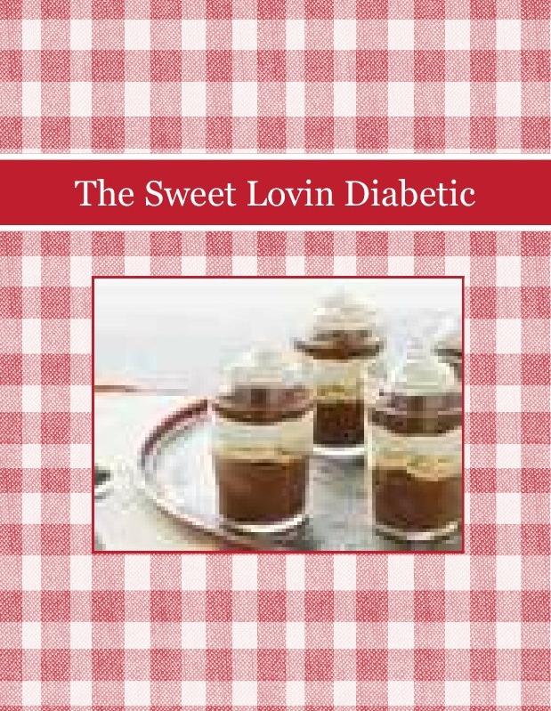 The Sweet Lovin Diabetic