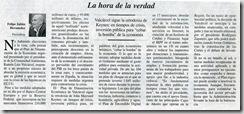El Faro 19 marzo 2008