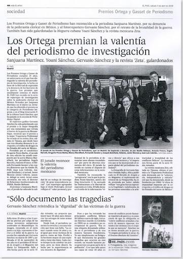Premios de Periodismo1