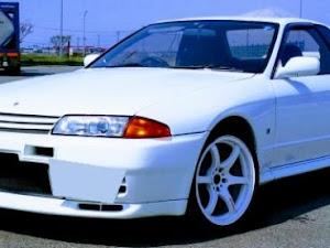 スカイラインGT-R R32 1994年式 BNR32のカスタム事例画像 あーる子さんの2020年03月30日21:50の投稿