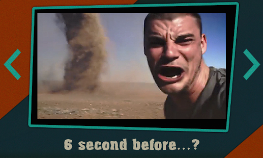 One second before...?- screenshot thumbnail