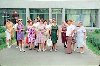 Photo: Дзержинск-1973