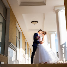 Wedding photographer Oleg Kushnir (Olegus). Photo of 03.11.2017