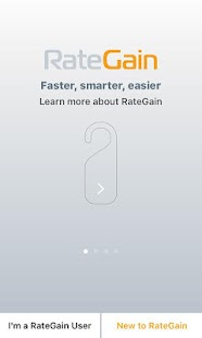 RateGain- screenshot thumbnail