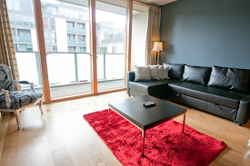 IFSC Apartments - Key Collections