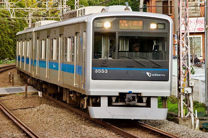 [迷迷音樂] 鐵道卡拉OK 再推「小田急線」系列 體驗「車掌廣播」