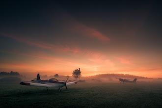 Photo: Red Dawn