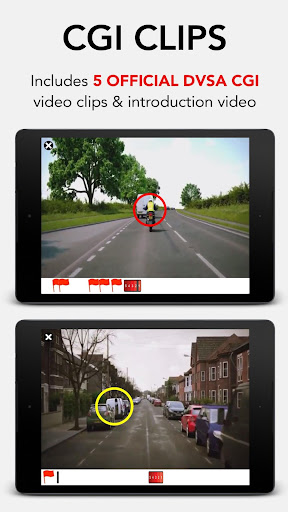 Theory Test, Hazard Perception & Highway Code Free  screenshots 11