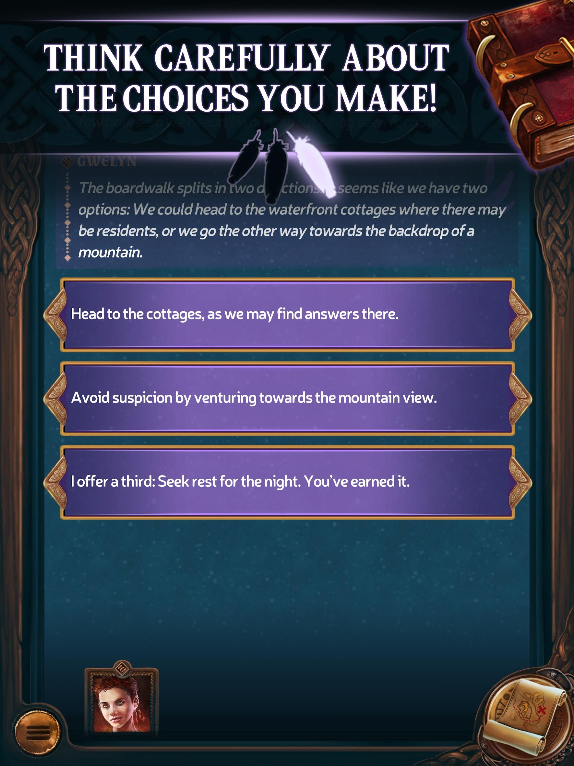 Catan Stories: Legend of the Sea Robbers screenshot #13