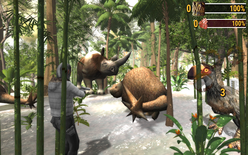 Ice Age Hunter: Online Evolution apktram screenshots 23