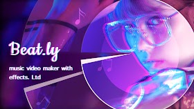 Beat.ly PRO 1.7.10064 - Music Video Maker With Effects Mod APK