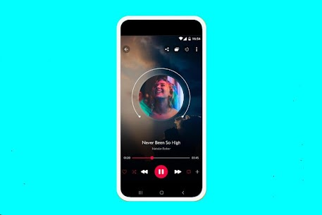 Power Audio Pro: Music Player 4
