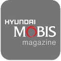 HYUNDAI MOBIS - 현대모비스 사보