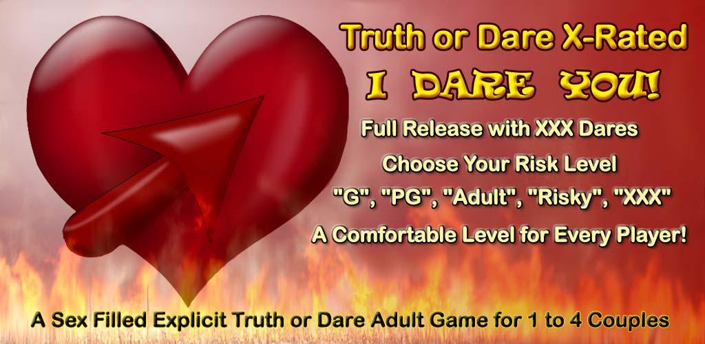 Dares x rated Good Dares