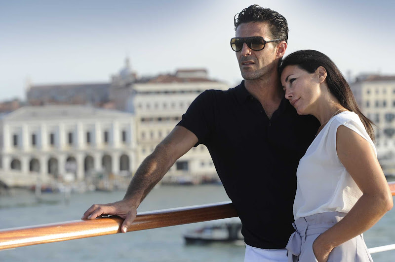 Discover romance in Venice on your next Ponant cruise.