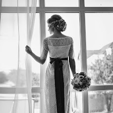 Wedding photographer Anastasiya Bas (babybas). Photo of 20.07.2016