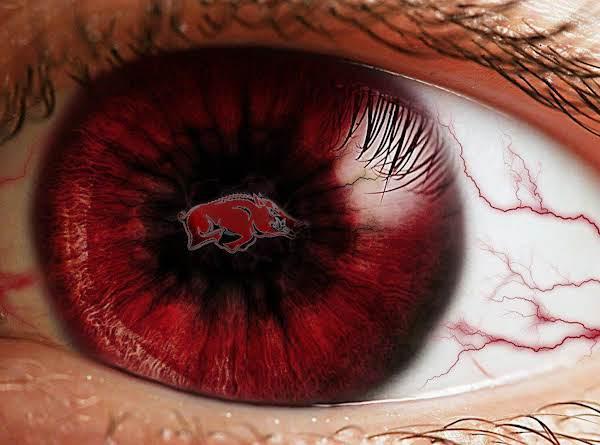Eye On Arkansas
