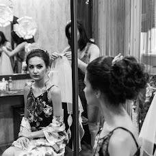 Wedding photographer Viktoriya Kochurova (Kochurova). Photo of 11.08.2017