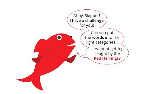 Red Herring 1.13.2 screenshots 4