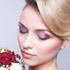 Wedding photographer Nataliya Atamanova (Natalibusinka). Photo of 21.04.2015