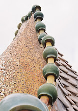 Photo: A tetőn