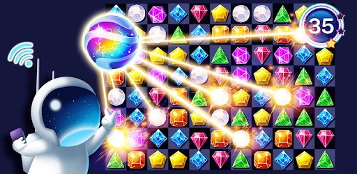 Space Jewels Explore for PC