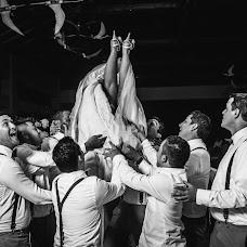 Wedding photographer Fredy Monroy (FredyMonroy). Photo of 06.01.2018