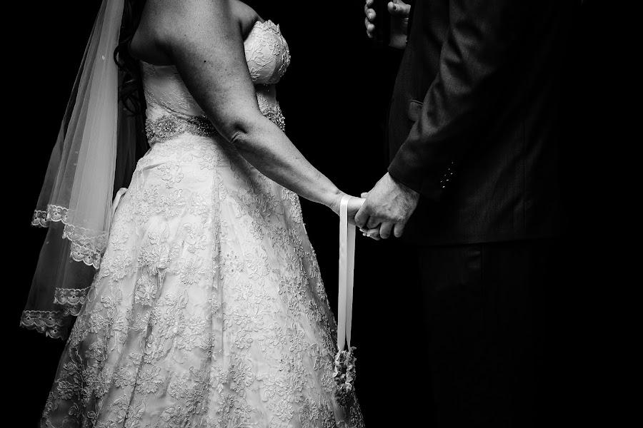 ช่างภาพงานแต่งงาน Justin Woolley (woolleyphotogra) ภาพเมื่อ 05.01.2019