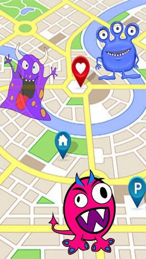 免費下載休閒APP|Monster Go app開箱文|APP開箱王