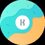 Donut KWGT v 2.0
