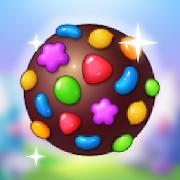Candy Burst Mania