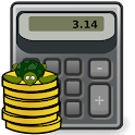 Tip Calculator & Bill Splitter icon
