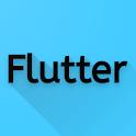 Learn Flutter Tutorial For Beginner Easy Ways icon