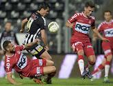 Maxime Chanot va-t-il quitter Coutrai ?